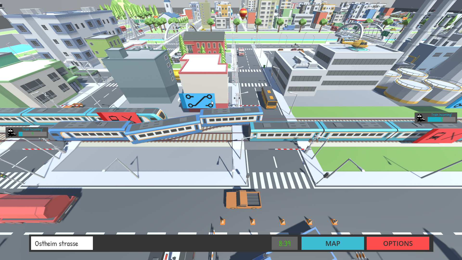 Train Manager Free Download