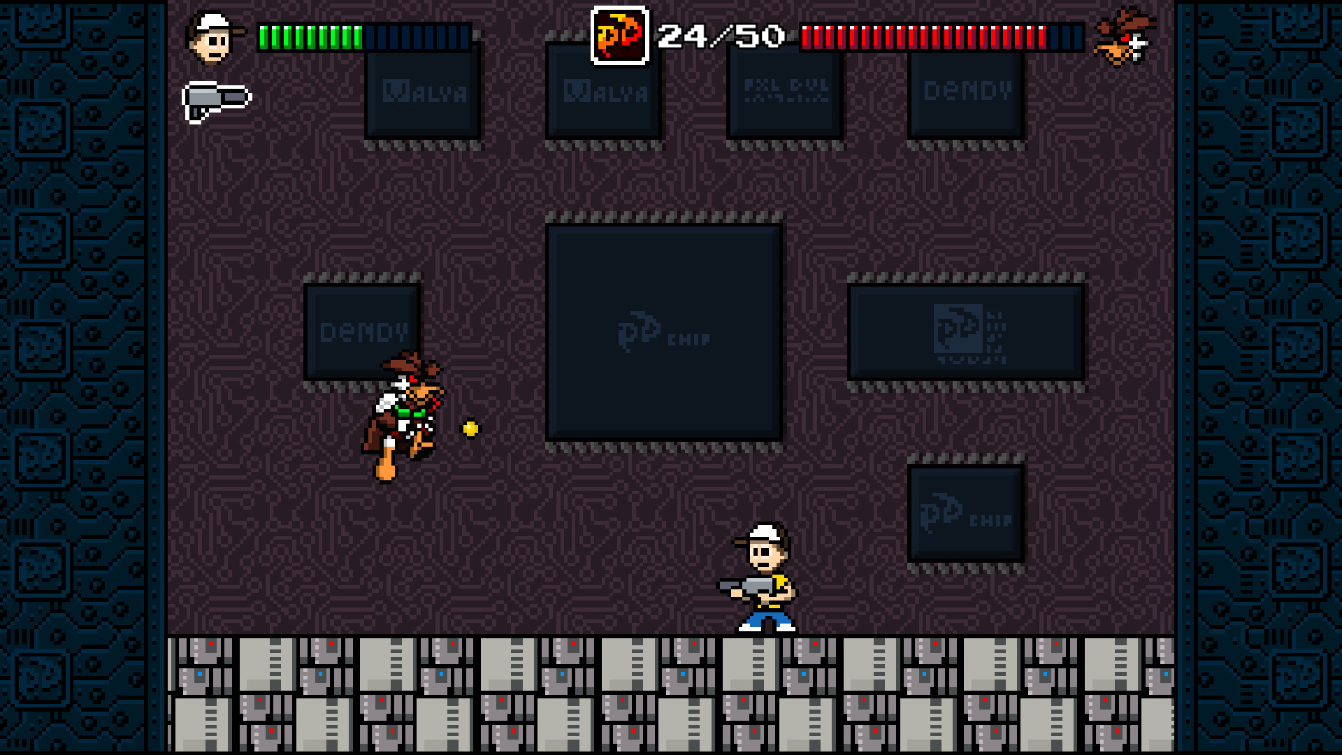 Pixel Devil and the Broken Cartridge Free Download