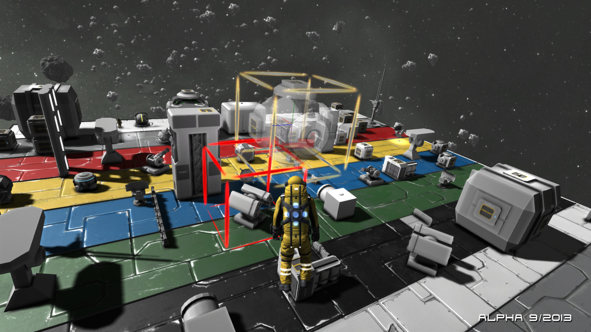 FREE DOWNLOAD » Space Engineers | Skidrow Cracked