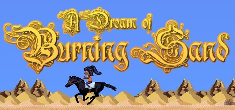 A Dream of Burning Sand Free Download
