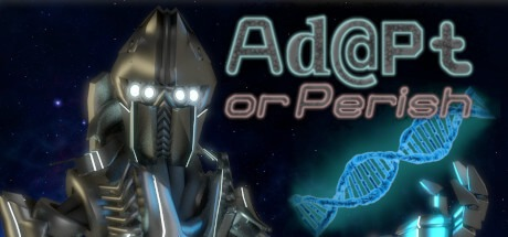 Adapt or Perish Free Download