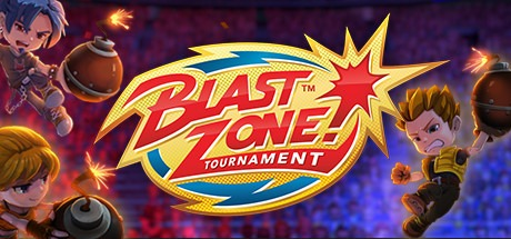 Blast Zone! Tournament Free Download