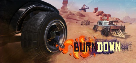 Burndown Free Download