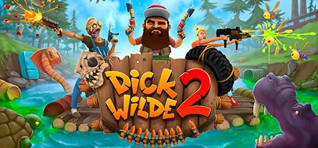 Dick Wilde 2 Free Download