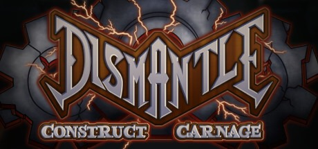 Dismantle: Construct Carnage Free Download