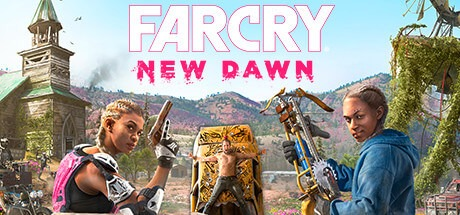 Far Cry® New Dawn Free Download