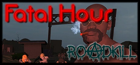 Fatal Hour: Roadkill Free Download
