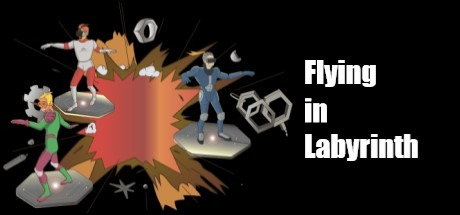 Flying in Labyrinth Free Download