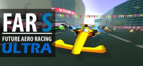 Future Aero Racing S Ultra Free Download