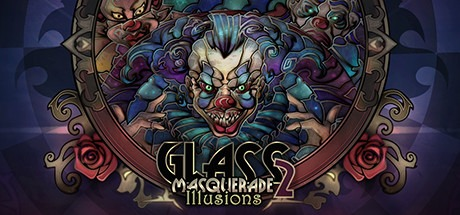 Glass Masquerade 2: Illusions Free Download