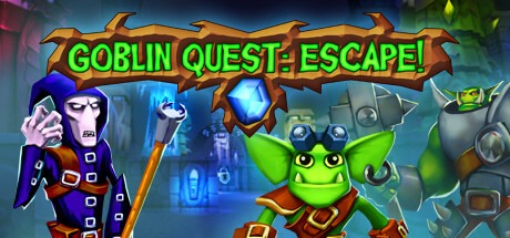 Goblin Quest: Escape! Free Download