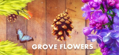Grove flowers Free Download
