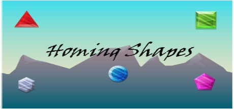 Homing Shapes Free Download