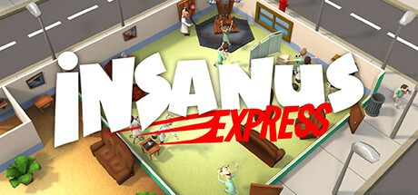 Insanus Express Free Download