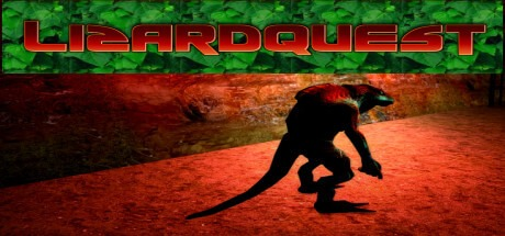 Lizardquest-Alien waters Free Download