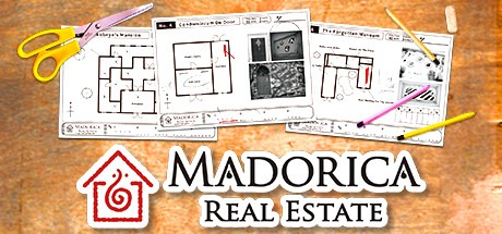 Madorica Real Estate Free Download