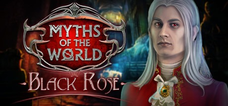 Myths of the World: Black Rose Collector