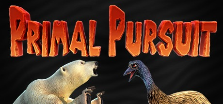 Primal Pursuit Free Download