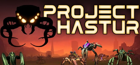 Project Hastur Free Download