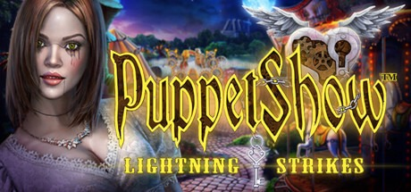 PuppetShow: Lightning Strikes Collector
