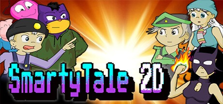 SmartyTale 2D Free Download