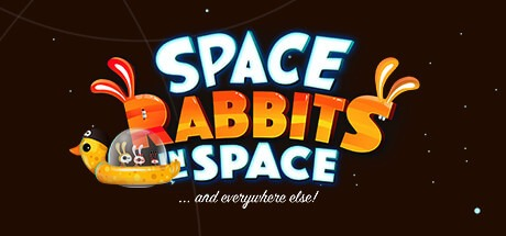 Space Rabbits in Space Free Download