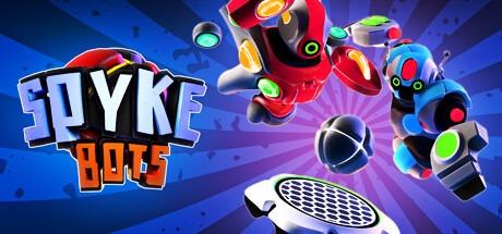 Spykebots Free Download