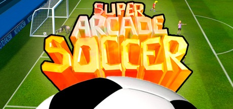 Super Arcade Soccer Free Download