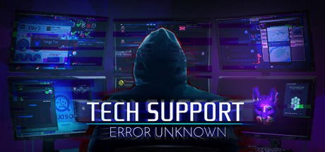 Tech Support: Error Unknown Free Download