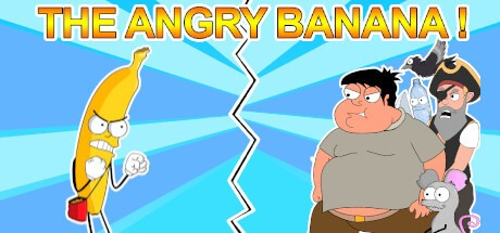 The Angry Banana Free Download