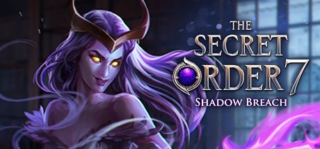 The Secret Order 7: Shadow Breach Free Download