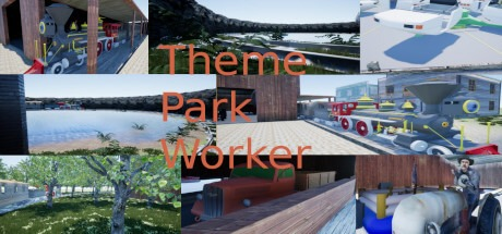 Theme Park Worker Free Download