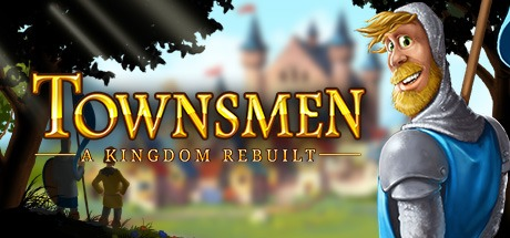 Townsmen - A Kingdom Rebuilt Free Download