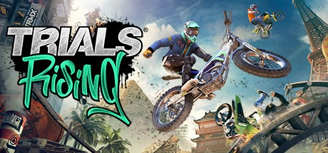 Trials® Rising Free Download