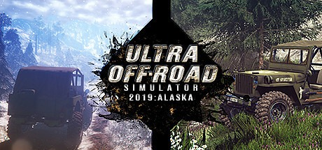 Ultra Off-Road Simulator 2019: Alaska Free Download