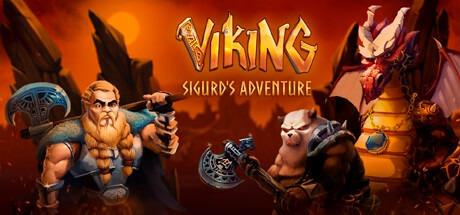 Viking: Sigurd