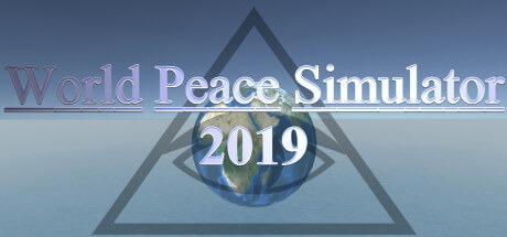 World Peace Simulator 2019 Free Download