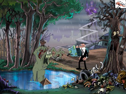 Mortadelo y Filemón: Una aventura de cine - Edición especial Free Download