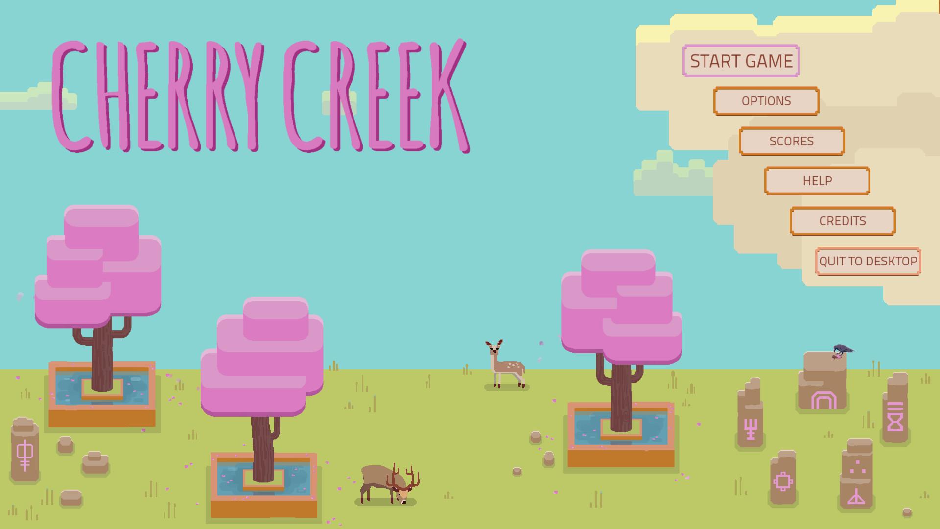 Cherry Creek Free Download