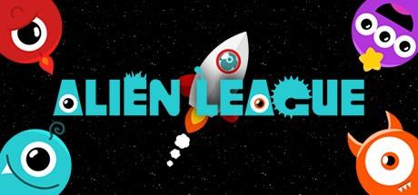 Alien League Free Download