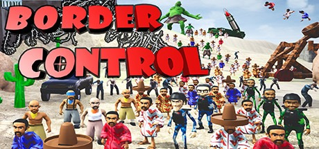 Border Control Free Download