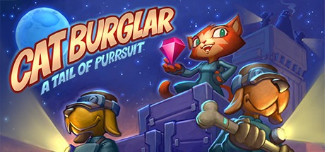 Cat Burglar: A Tail of Purrsuit Free Download