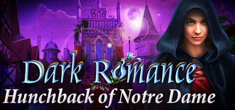 Dark Romance: Hunchback of Notre-Dame Collector