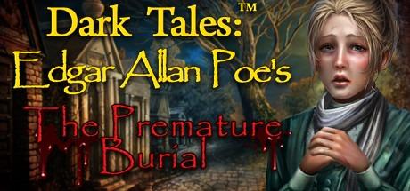 Dark Tales: Edgar Allan Poe