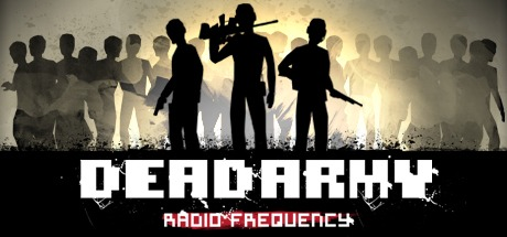 Dead Army - Radio Frequency Free Download