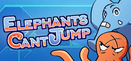 Elephants Can