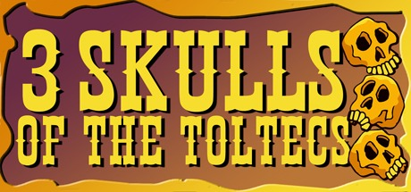 Fenimore Fillmore: 3 Skulls of the Toltecs Free Download