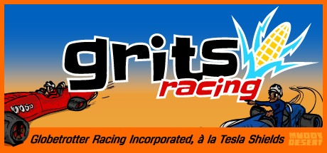 GRITS Racing Free Download
