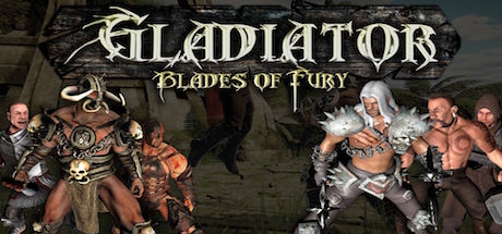 Gladiator: Blades of Fury Free Download