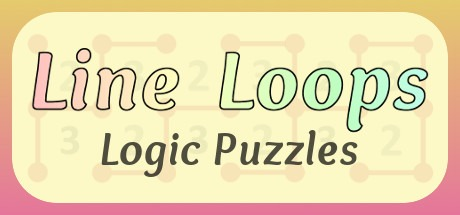 Line Loops - Logic Puzzles Free Download